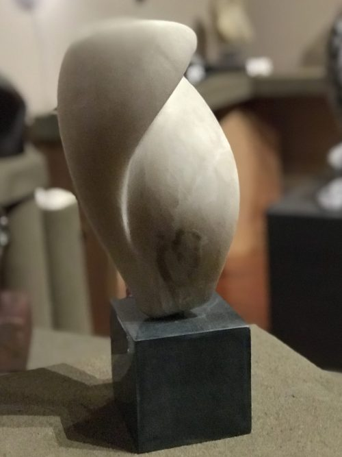 Love Song - Alabaster on a Chlorite Base