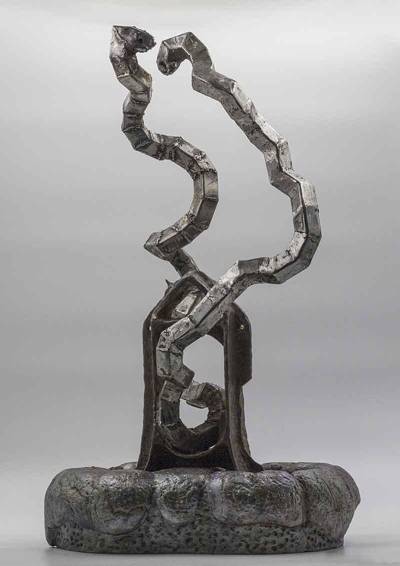 Rebirth 1 Sculpture