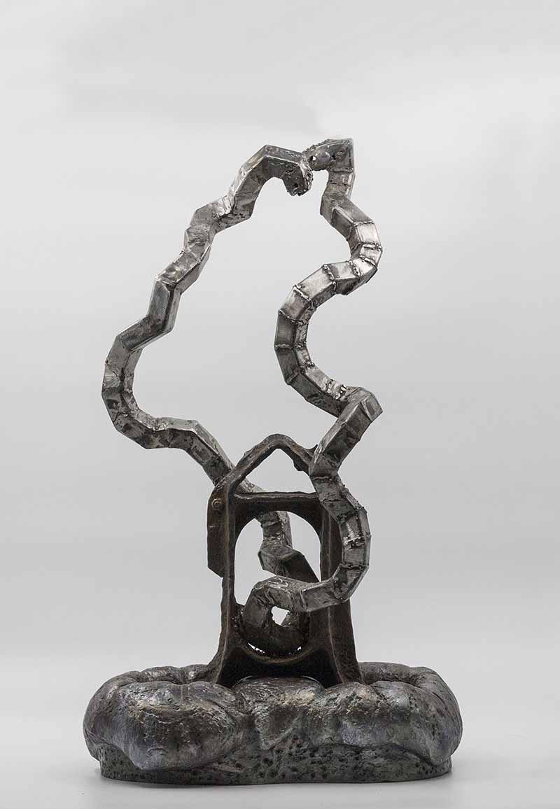 Rebirth Sculpture